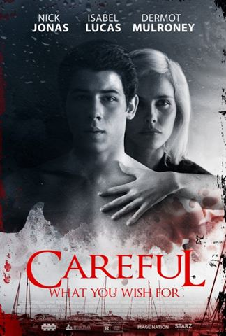 Careful What You Wish For french dvdrip
