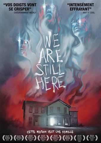 We Are Still Here french dvdrip