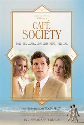 Café Society french dvdrip