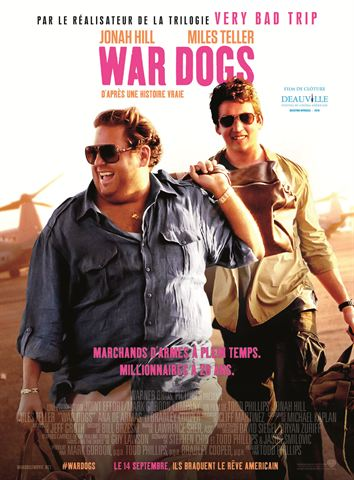 War Dogs french dvdrip