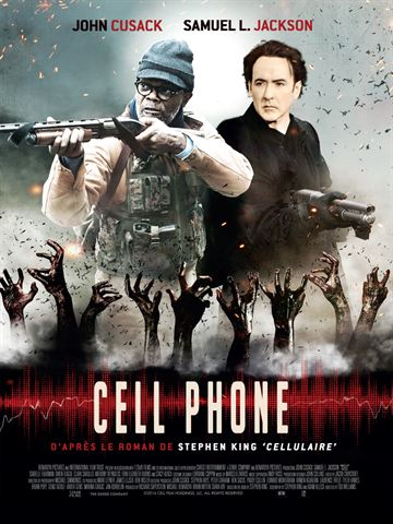 Cell Phone french dvdrip uptobox torrent 1fichier streaming