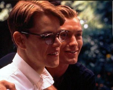 Le Talentueux M. Ripley : Photo