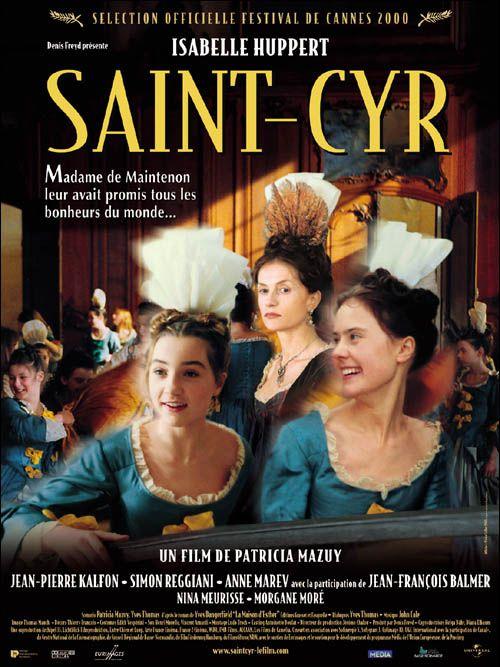 Saint-Cyr : Affiche