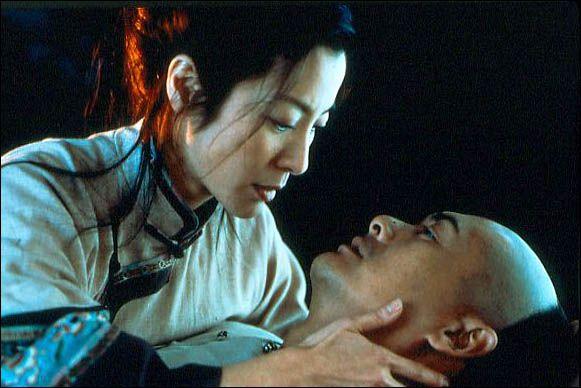 Tigre et dragon : Photo Ang Lee