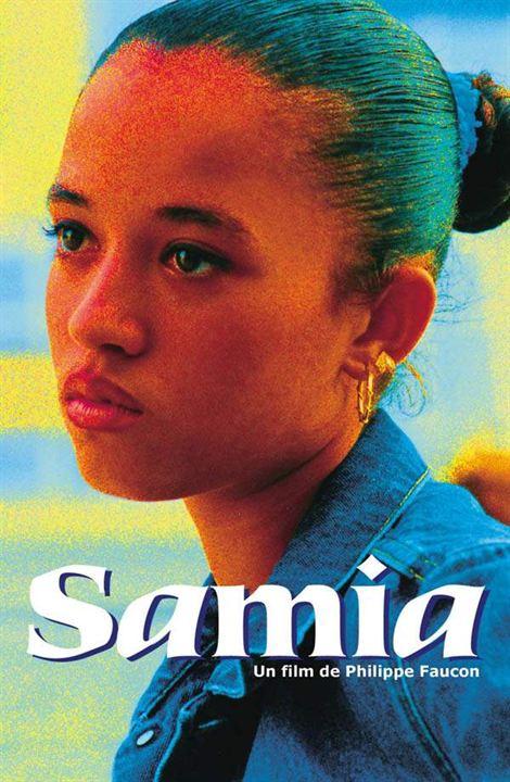 Samia : Affiche