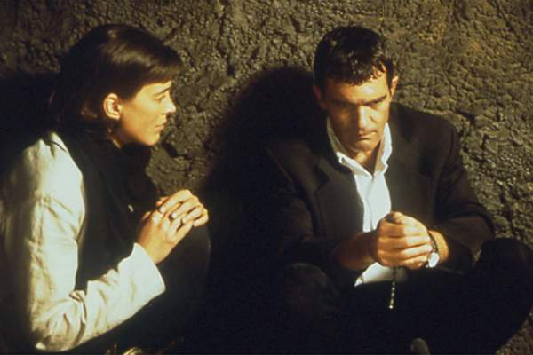 Le Tombeau : Photo Antonio Banderas, Jonas McCord, Olivia Williams