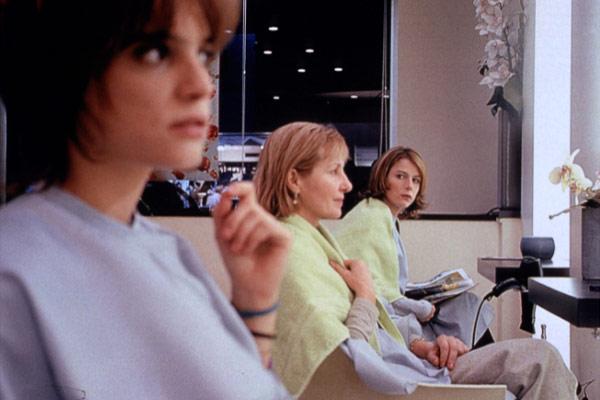 Reines d'un jour : Photo Hélène Fillières, Karin Viard, Marion Vernoux