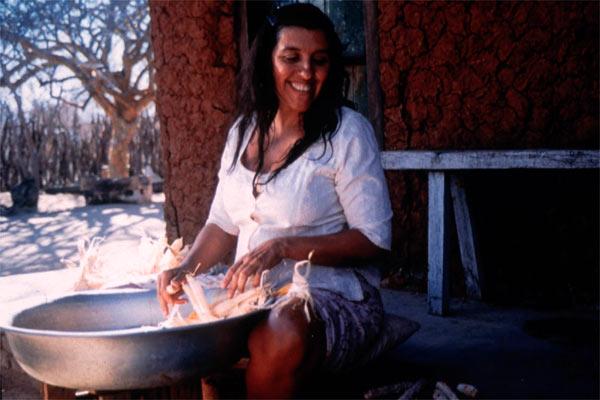 La Vie peu ordinaire de Dona Linhares : Photo Andrucha Waddington, Regina Casé