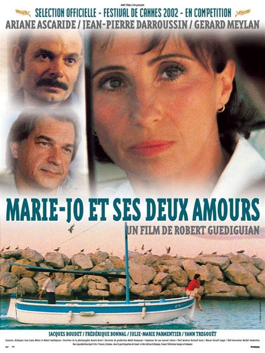Marie-Jo et Ses Deux Amours : Affiche