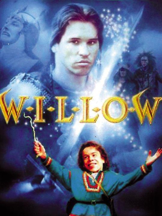 Willow : Affiche