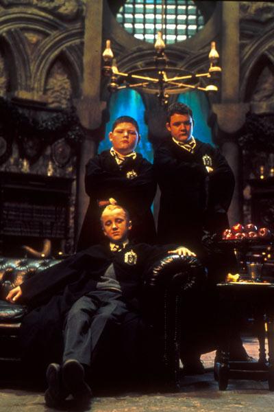 Photo du film harry potter et la chambre des secrets - Harry potter et la chambre des secrets film complet vf ...