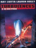 Turbulences à 30 000 pieds : Affiche