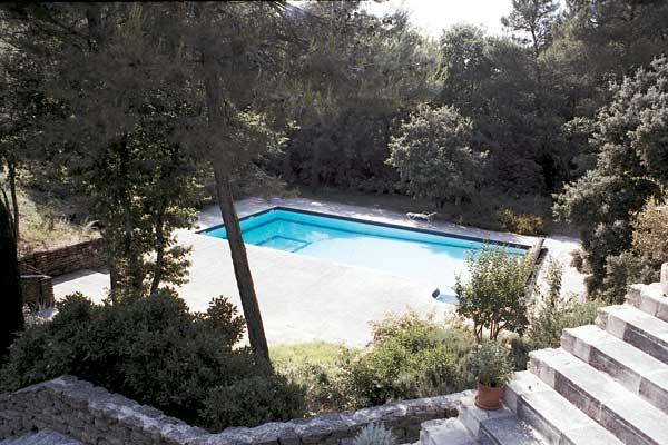 Swimming Pool : Photo François Ozon