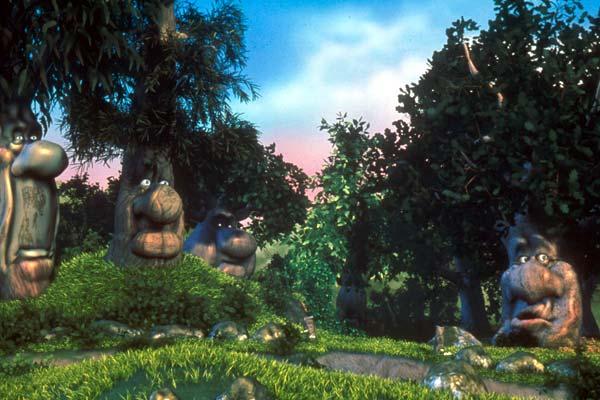 La Forêt enchantée : Photo