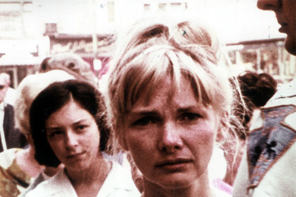 Wanda : Photo Barbara Loden