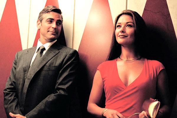 Intolérable cruauté : Photo Catherine Zeta-Jones, George Clooney