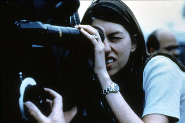 Lost in Translation : Photo Sofia Coppola