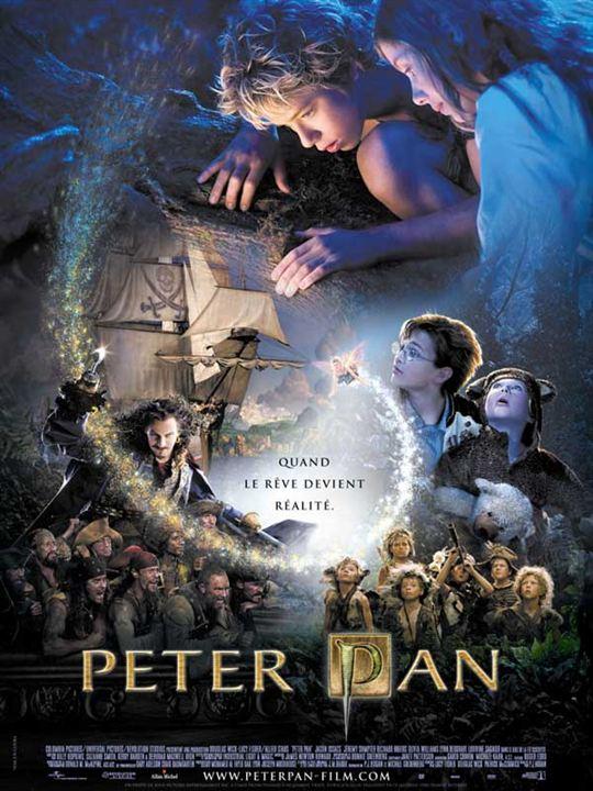 Affiche du film Peter Pan - Photo 16 sur 17 - AlloCiné