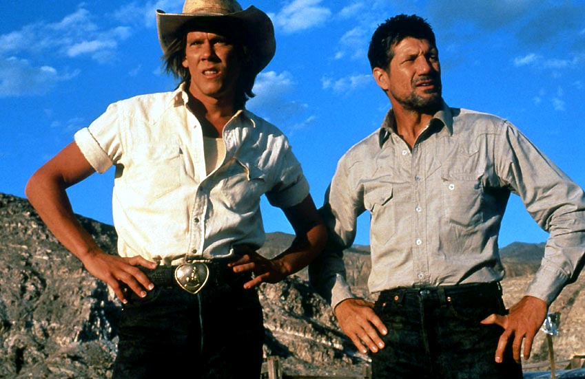 Tremors : photo