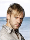 Affiche Dominic Monaghan
