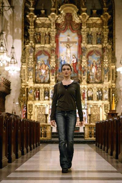 Constantine : Photo Rachel Weisz