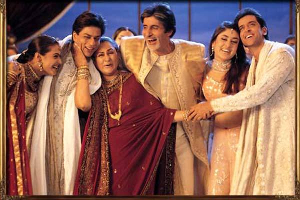 La Famille indienne : photo