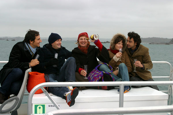 Au secours, j'ai 30 ans ! : Photo Giovanna Mezzogiorno, Marie-Anne Chazel, Nathalie Corré, Pierre Palmade