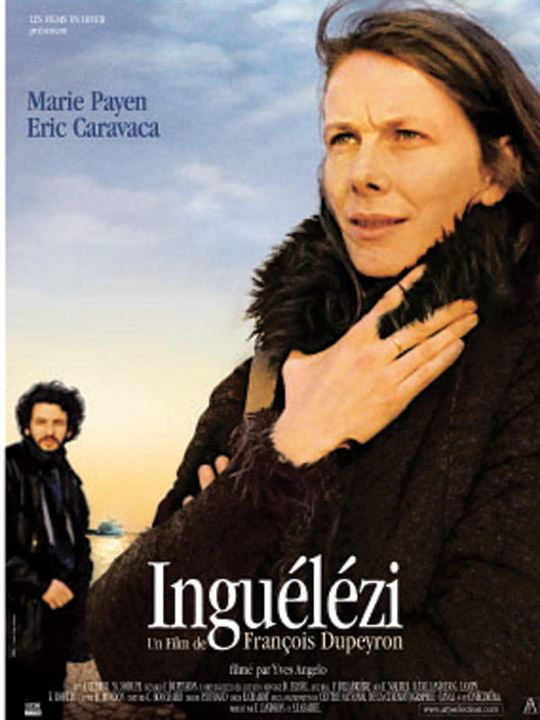 Inguelezi : Affiche Marie Payen