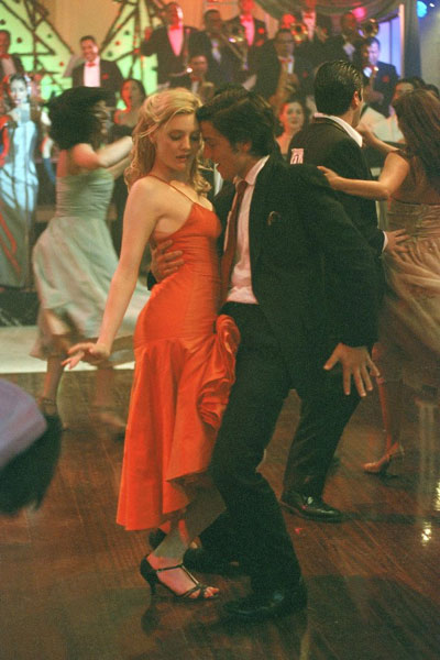 Dirty Dancing 2 : photo Diego Luna, Guy Ferland, Romola Garai