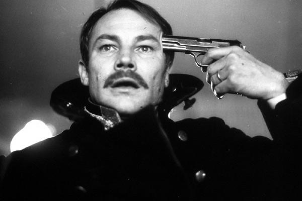 Colonel Redl : Photo Istvan Szabo, Klaus Maria Brandauer
