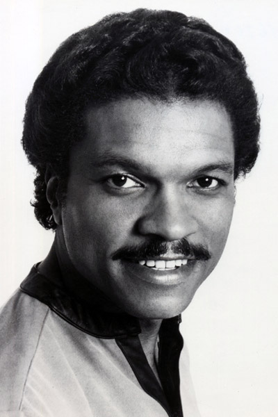 Photo Billy Dee Williams