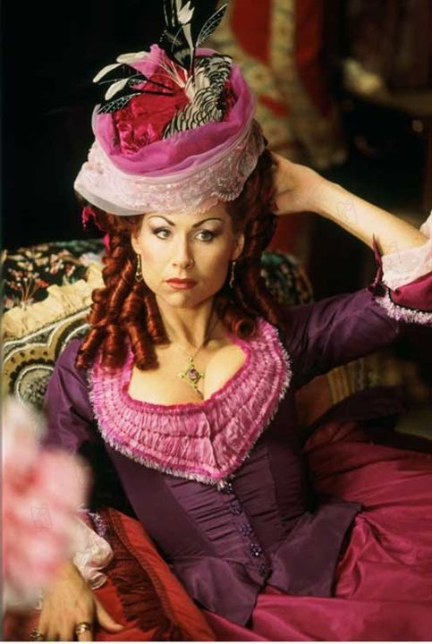 Le Fantôme de l'Opéra : photo Joel Schumacher, Minnie Driver
