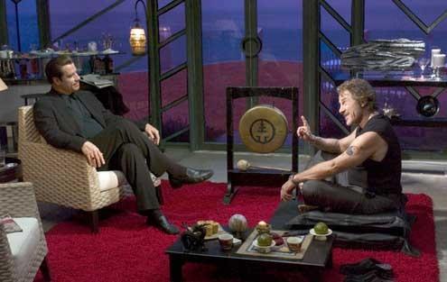 Be Cool : Photo Harvey Keitel, John Travolta