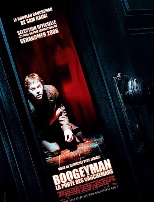 Boogeyman - La porte des cauchemars : photo Stephen T. Kay
