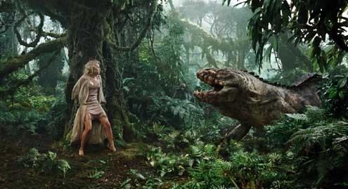 King Kong : Photo Naomi Watts