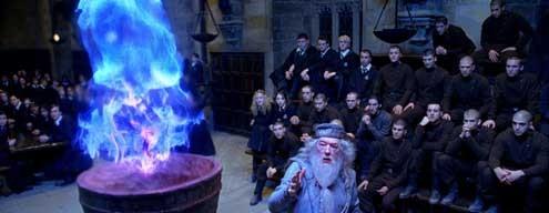 Photo de michael gambon harry potter et la coupe de feu - Harry potter et la coupe de feu streaming vf ...