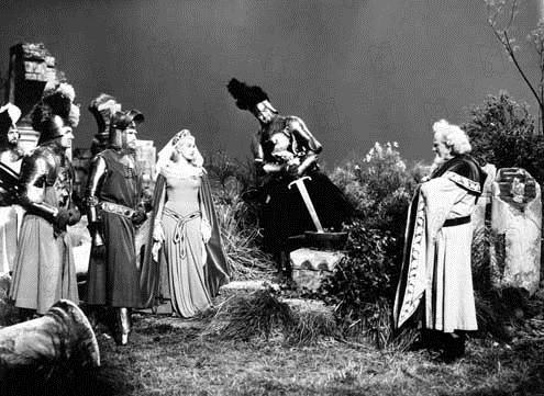 Photo du film les chevaliers de la table ronde photo 9 - Film les chevaliers de la table ronde ...