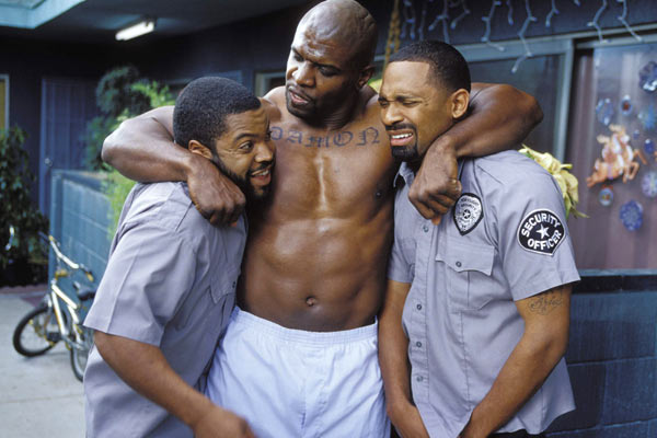 Friday After Next : Photo Ice Cube, John Witherspoon, Marcus Raboy
