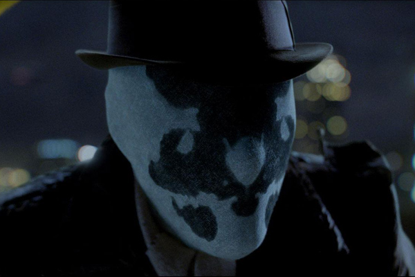 Watchmen - Les Gardiens : Photo Jackie Earle Haley