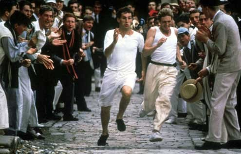 Les Chariots de feu : Photo Ben Cross, Hugh Hudson, Ian Charleson