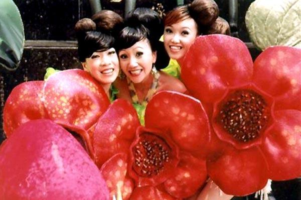 La Saveur de la pastèque : Photo Tsai Ming-liang
