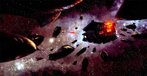 Zathura : une aventure spatiale : Photo