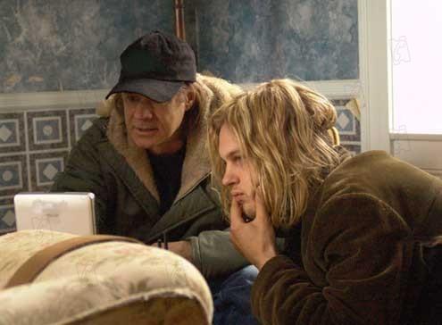 Last Days : Photo Gus Van Sant, Michael Pitt
