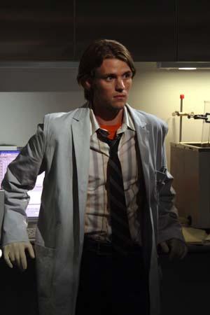 Dr House : Photo Jesse Spencer