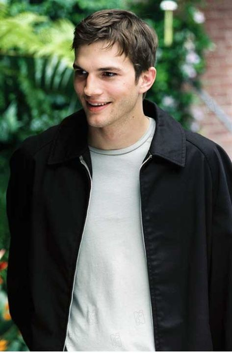 7 ans de séduction : Photo Ashton Kutcher, Nigel Cole