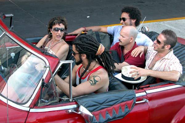 Habana Blues : photo Benito Zambrano
