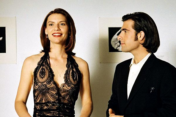 Shop Girl : Photo Anand Tucker, Claire Danes, Jason Schwartzman