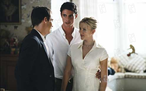 Match Point : Photo Matthew Goode, Scarlett Johansson