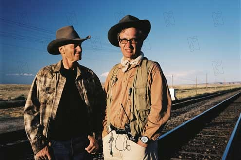 Don't Come Knocking : Photo Sam Shepard, Wim Wenders
