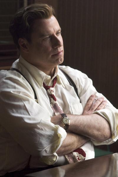 Coeurs perdus : Photo John Travolta, Todd Robinson